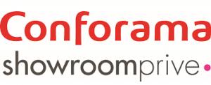 Showroomprive conforama